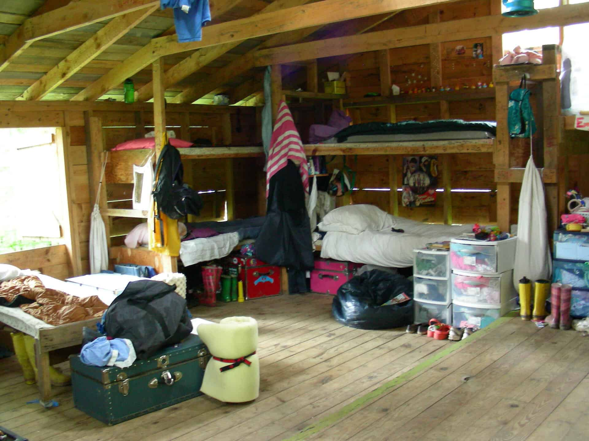 6 Signs Your Kid is Ready for Sleepaway Camp