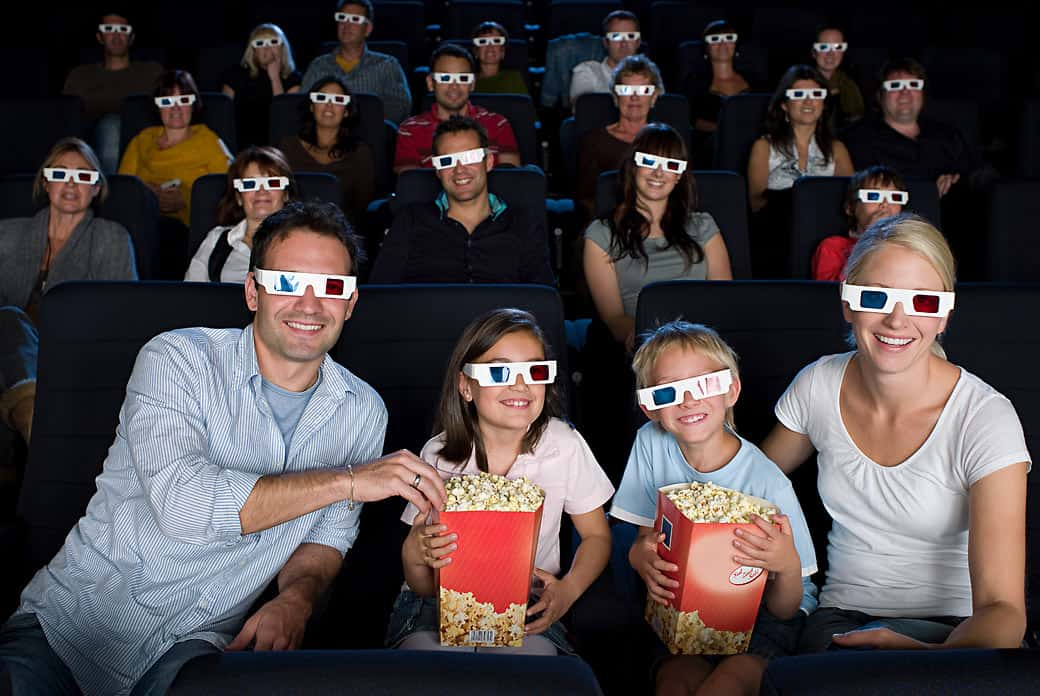 Here's the Full List of $2.99 Family Favourites You Can Watch on Saturday Mornings at Cineplex | 2018