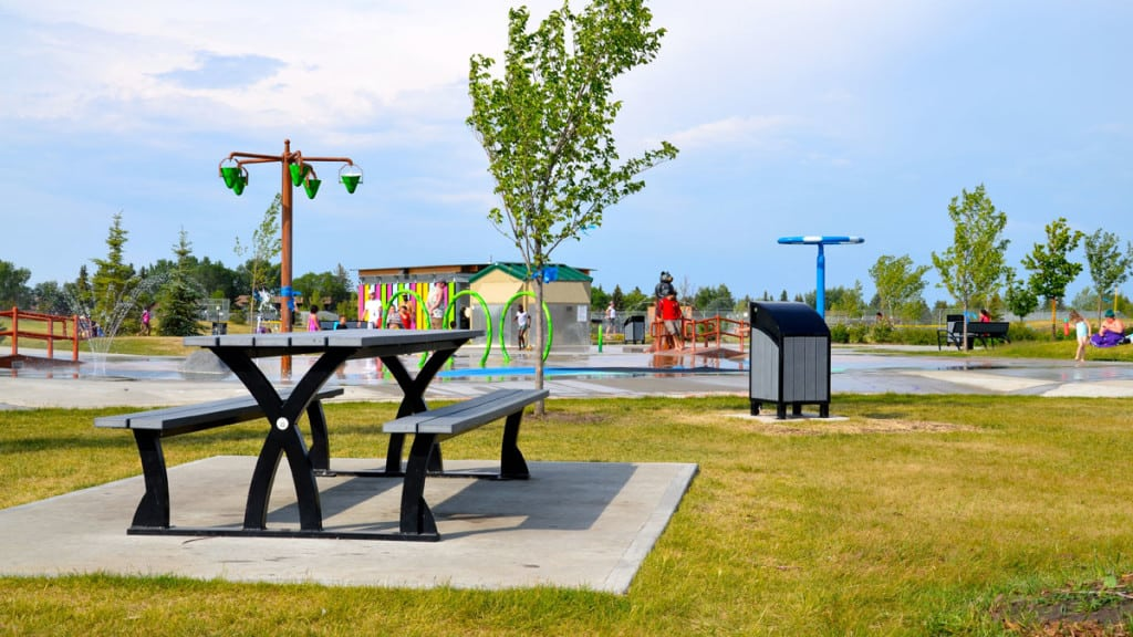15 of the Best Places for Outdoor Birthday Parties and Picnics in Edmonton