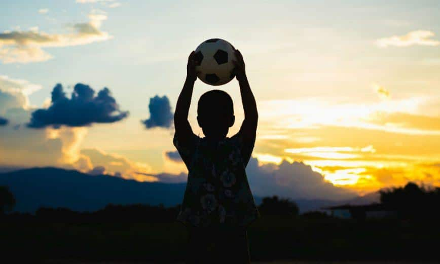 7 Sports to Keep Your Family Busy this Summer