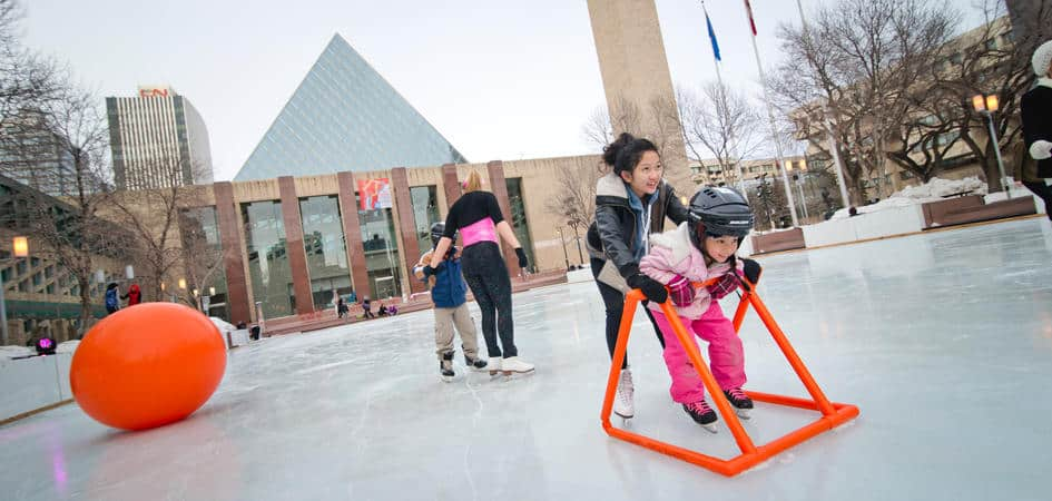 What to do in Edmonton this Weekend (With Kids) | Jan 24-26