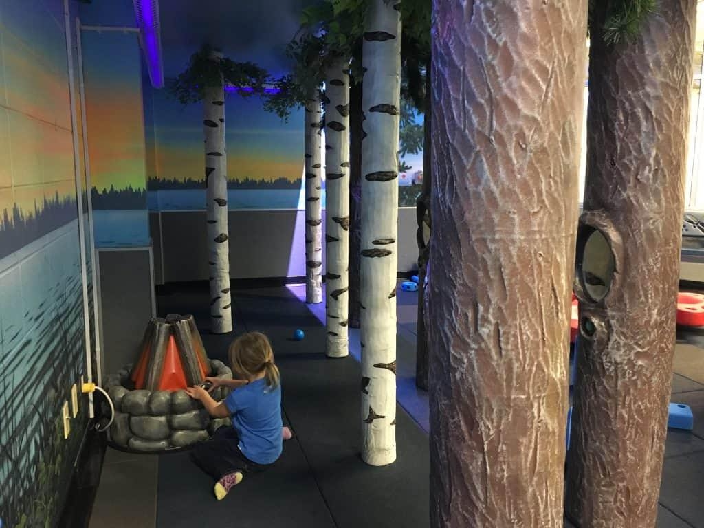 Hidden Gem: Ardrossan Rec Centre Indoor Playground