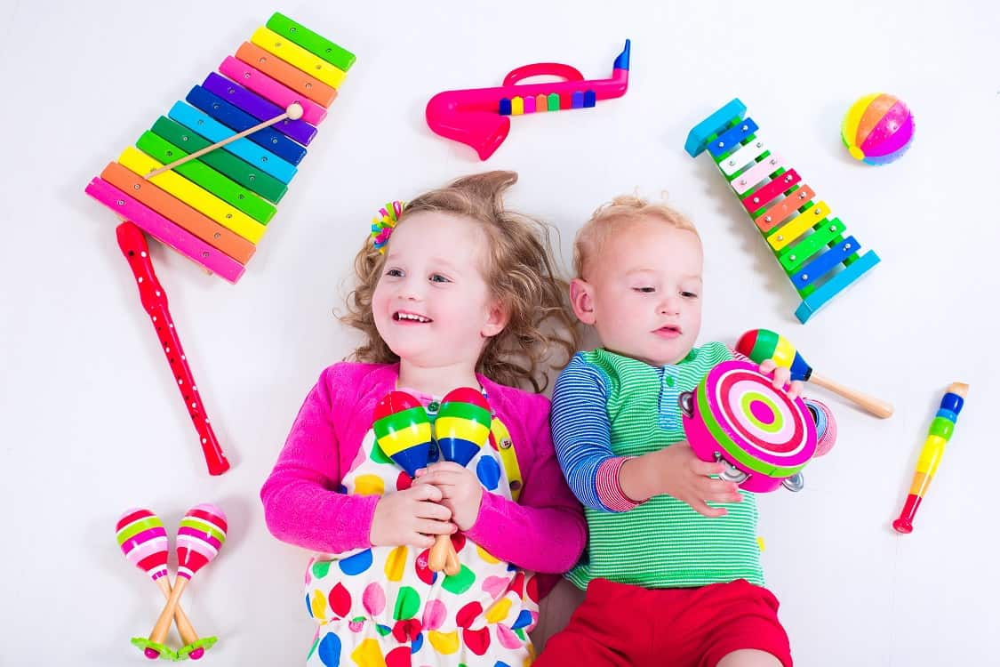Register Now: Early Music Education for Kids Aged 3-6 at Macewan University