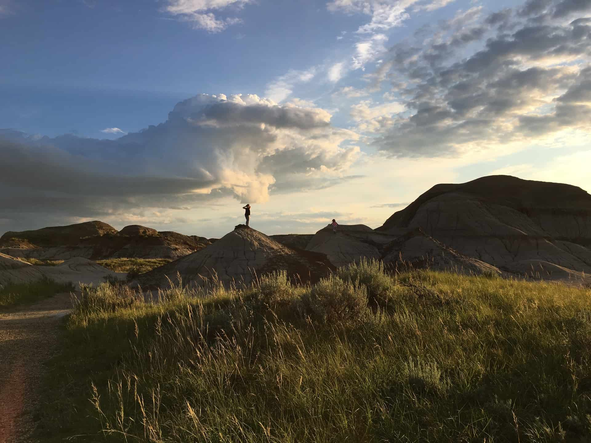 Camping with Kids Guide: Dinosaur Provincial Park