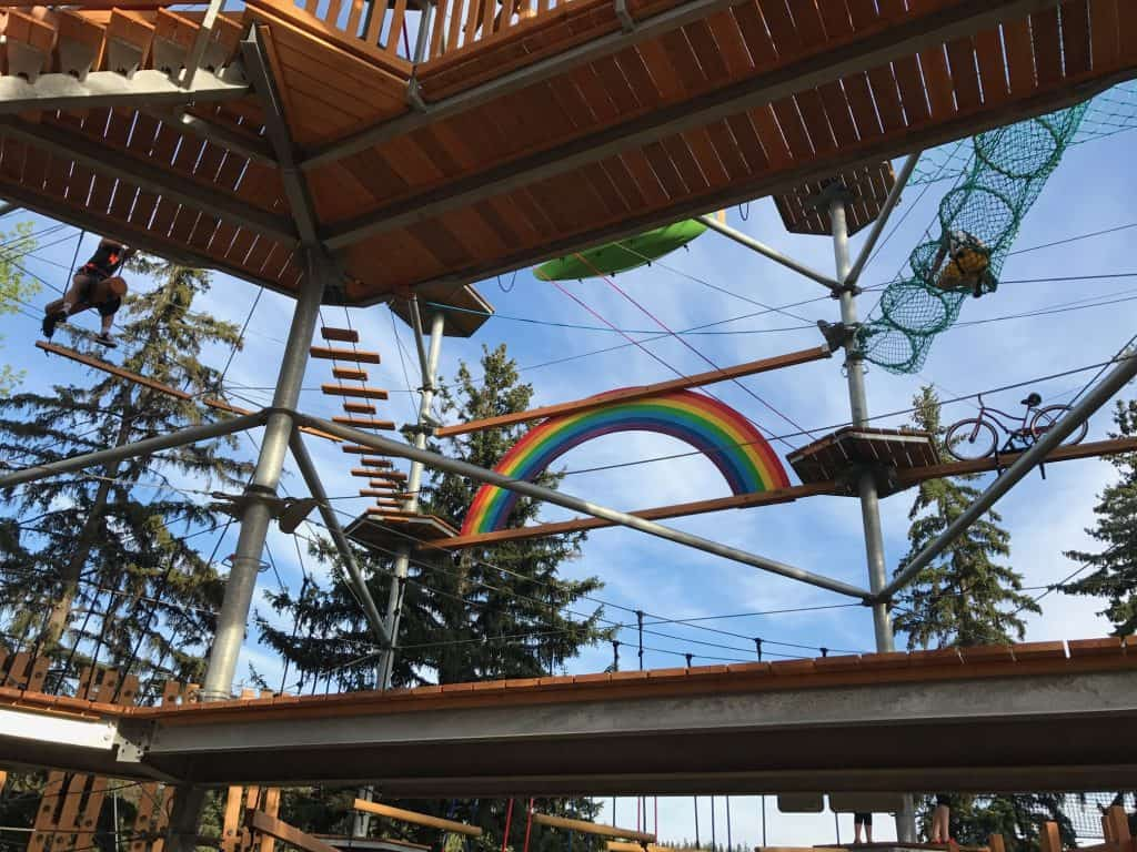 Get Admission to the Aerial Park, The Edmonton Valley Zoo, Telus World of Science and Others for Only $24.95 ($34.95 for adults) with the Edmonton Attraction Pass