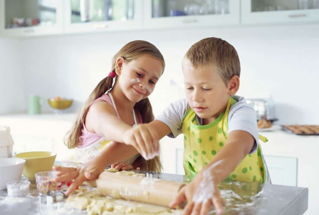 $20, 3-Hour Themed Cooking Camps for Kids (6-11) in August