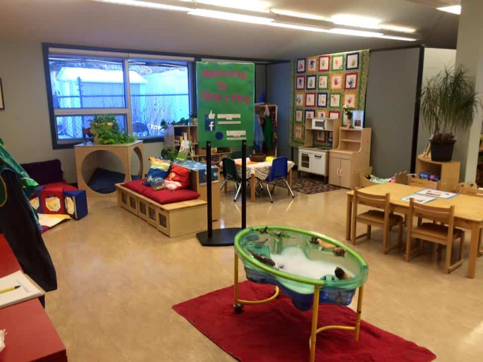 Fun (and Free) Drop in Playgroups for Little Kids in November | 2017