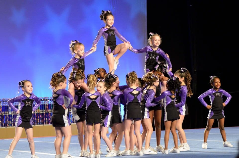 How My Kids Quit Cheerleading (And Crushed My Cheer Mom Dreams Forever)