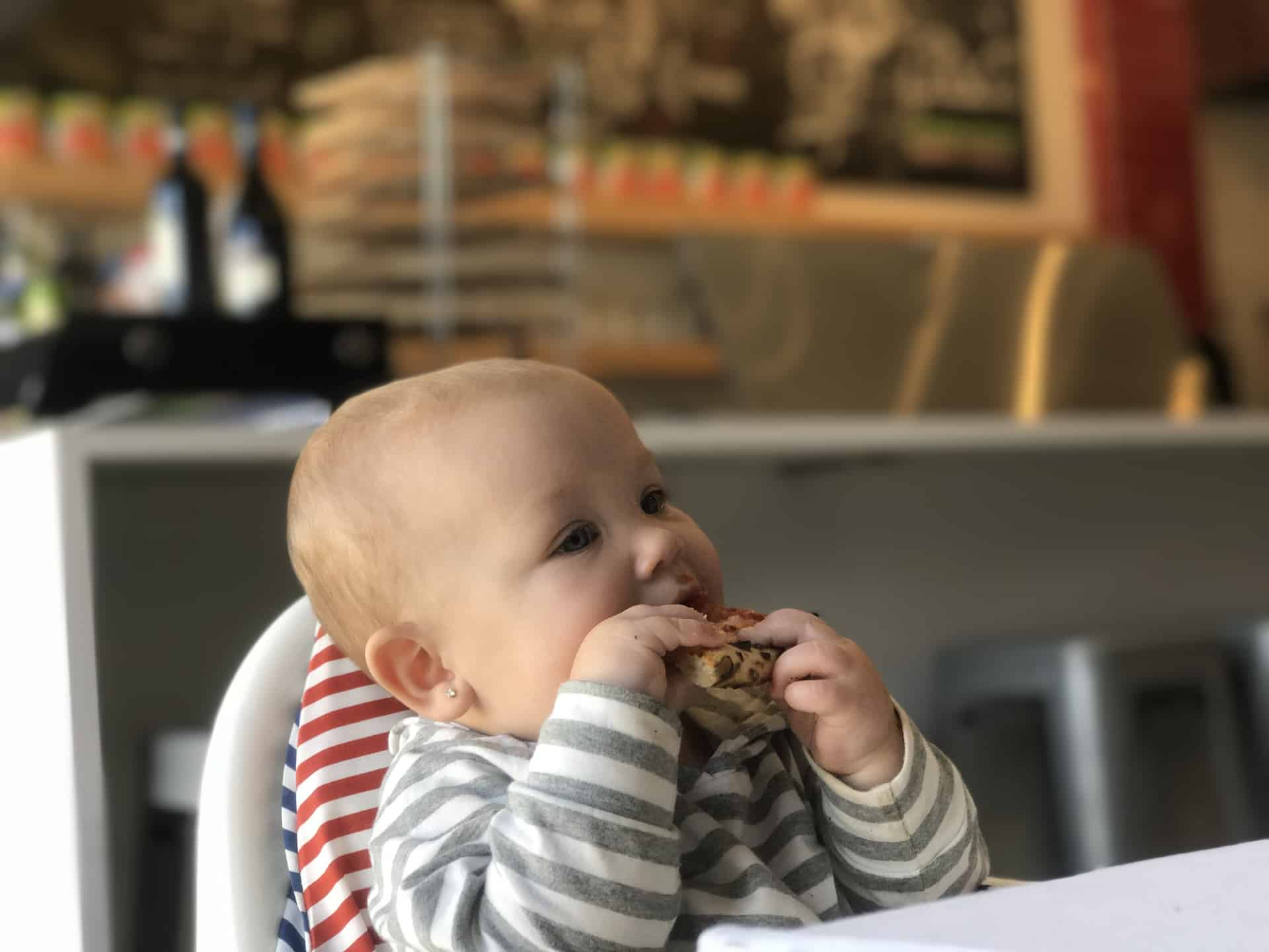 Five Places Your Kids Eat Free in Edmonton on Family Day