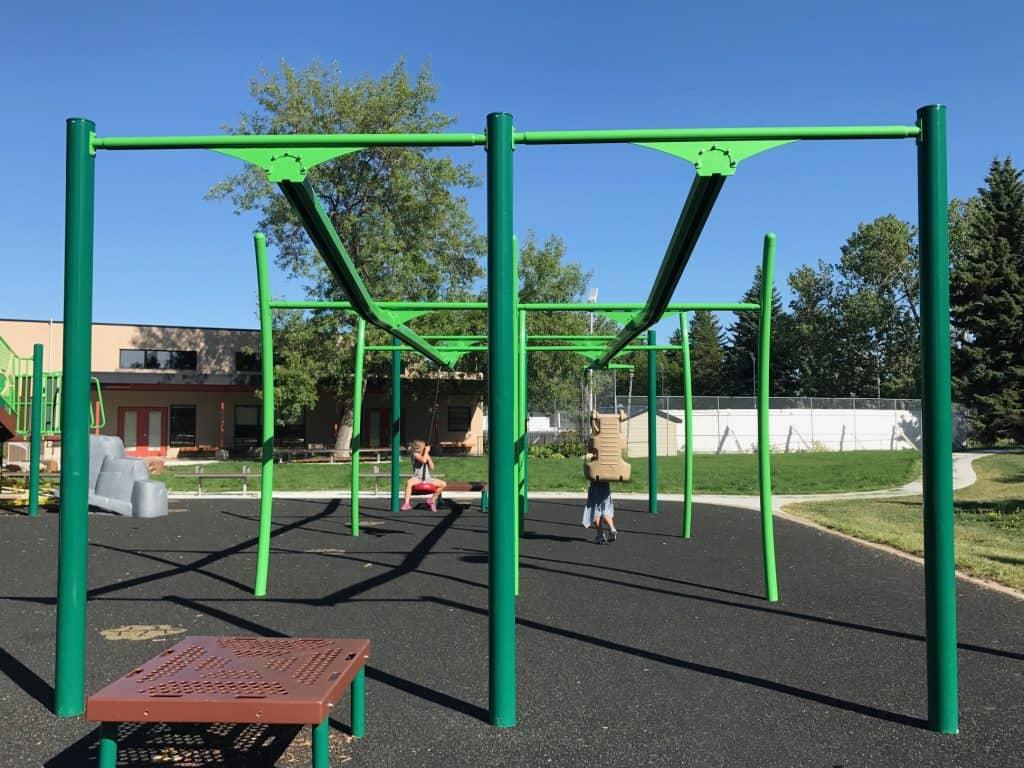 5 Edmonton Area Zipline Playgrounds You've Got to Add to Your Summer Adventures