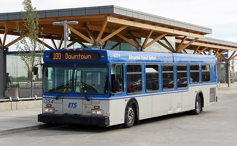 ETS Introduces Free Fares for Children 12 and under