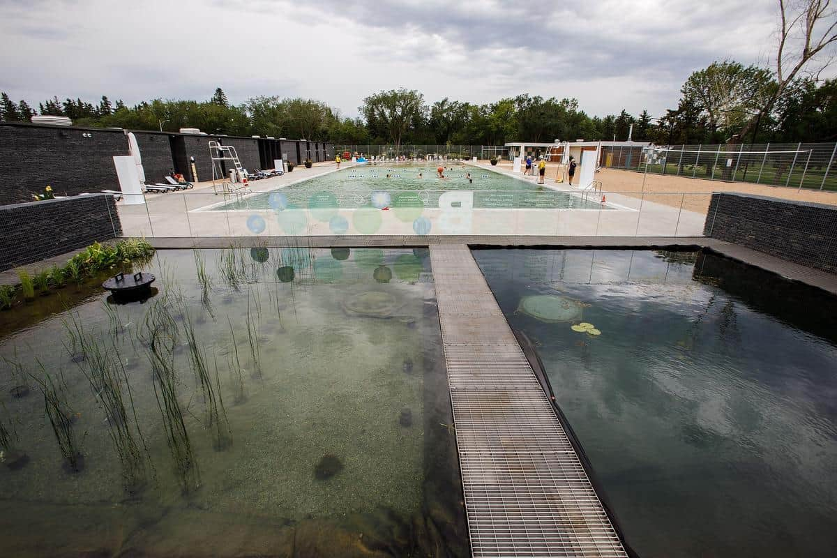 Intimidated By Borden Natural Swimming Pool? Here's what you Should Know Before you Go