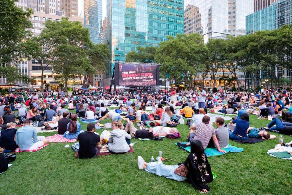 8 Places to Watch Outdoor Movies in Edmonton This Month | August 2018
