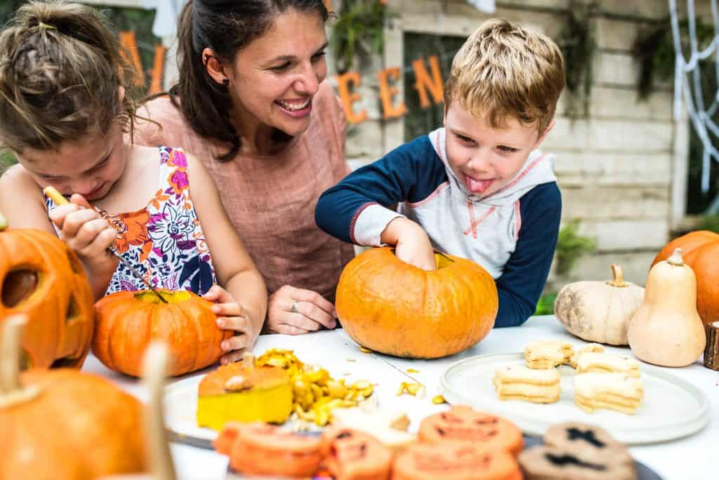 Things to do in Edmonton with Kids   October 5-7