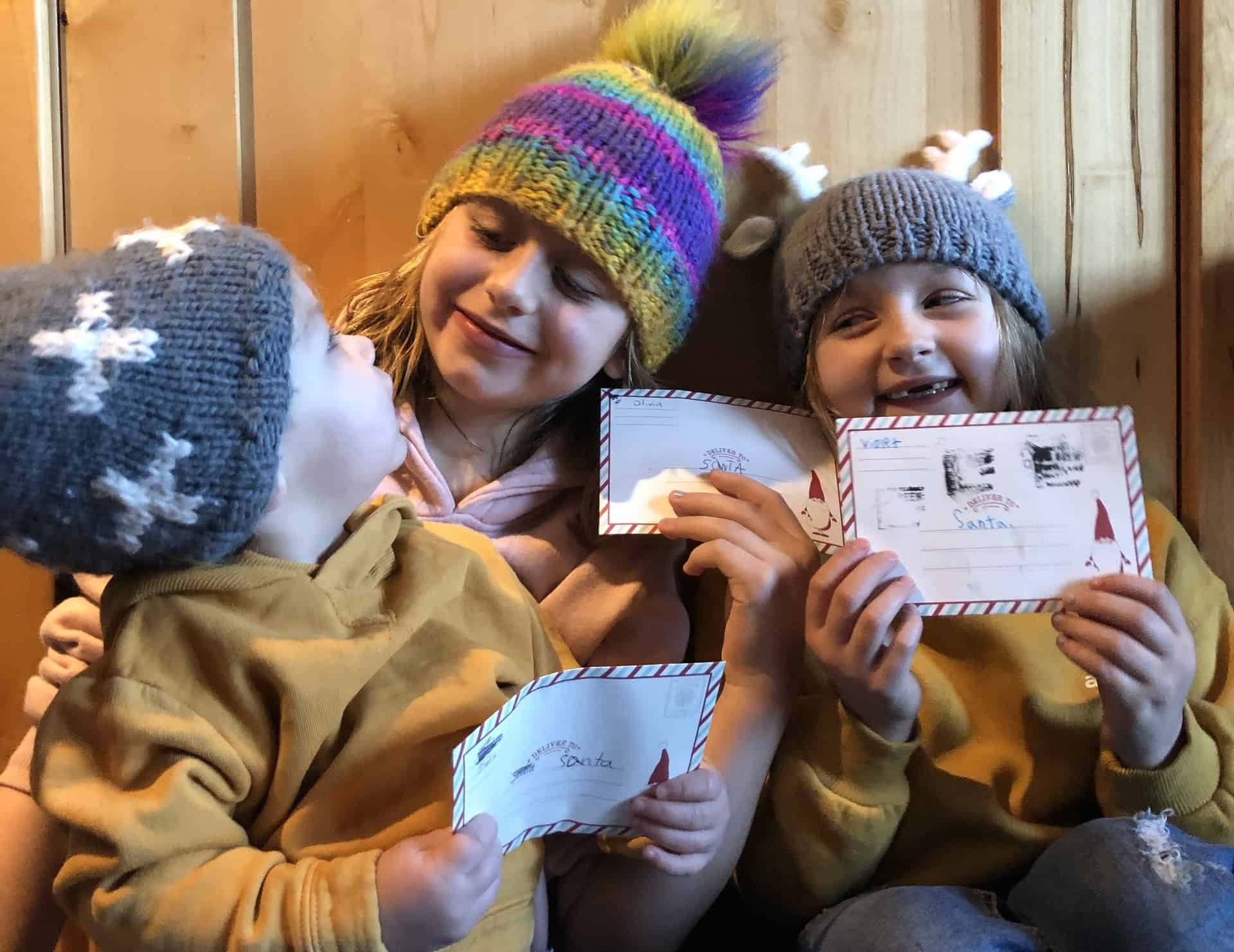 Guide to Christmas Activities and Events for Families in Banff and Lake Louise 2018