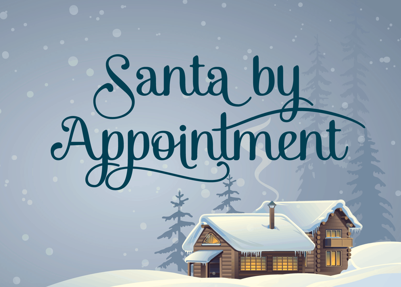 You Can Schedule a Private Visit with Santa at West Edmonton Mall with 'Santa by Appointment'