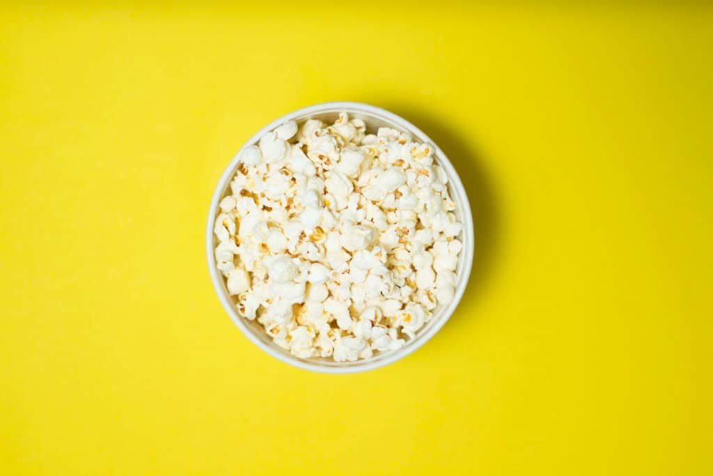 Cineplex is giving away FREE popcorn January 19 at all Locations