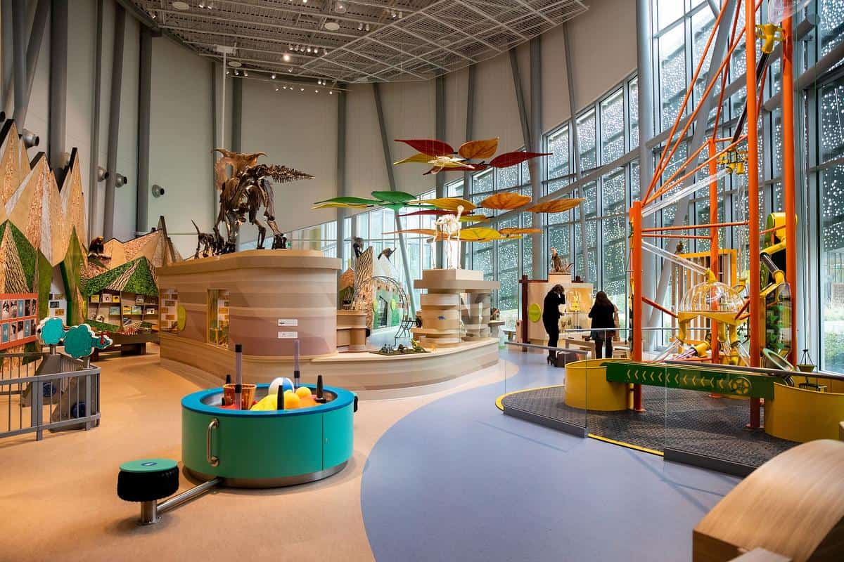 Get Free Admission to Royal Alberta Museum on Family Day