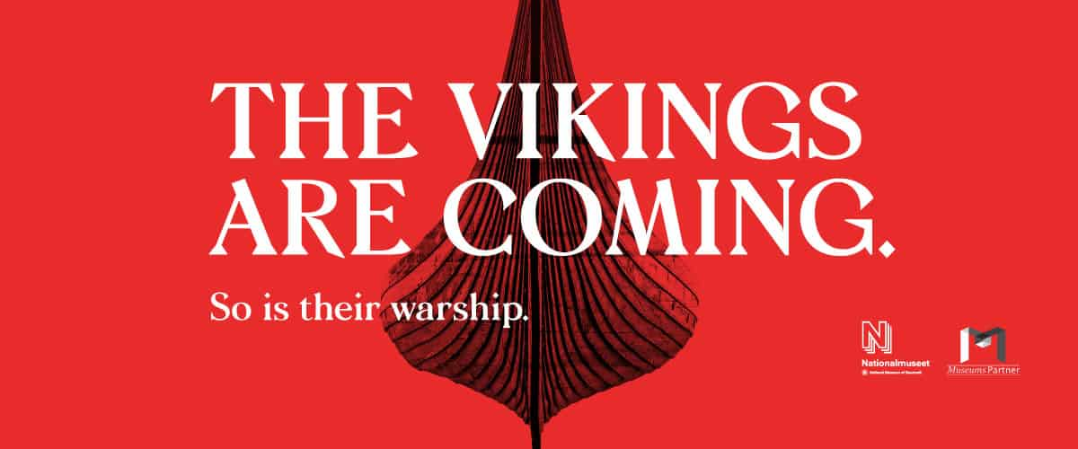 You Can Row a Viking Ship at this New Exhibit Coming to Royal Alberta Museum