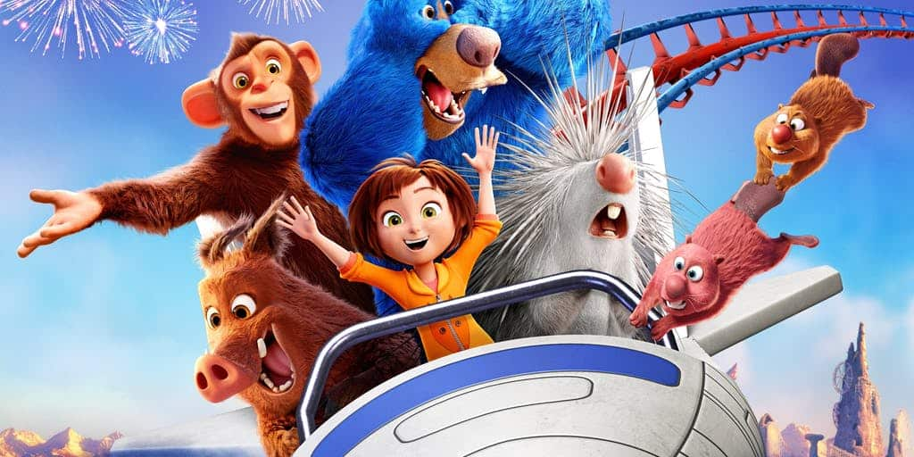 Review: Here's What You Need to Know Before You Take Your Kids to See Wonder Park