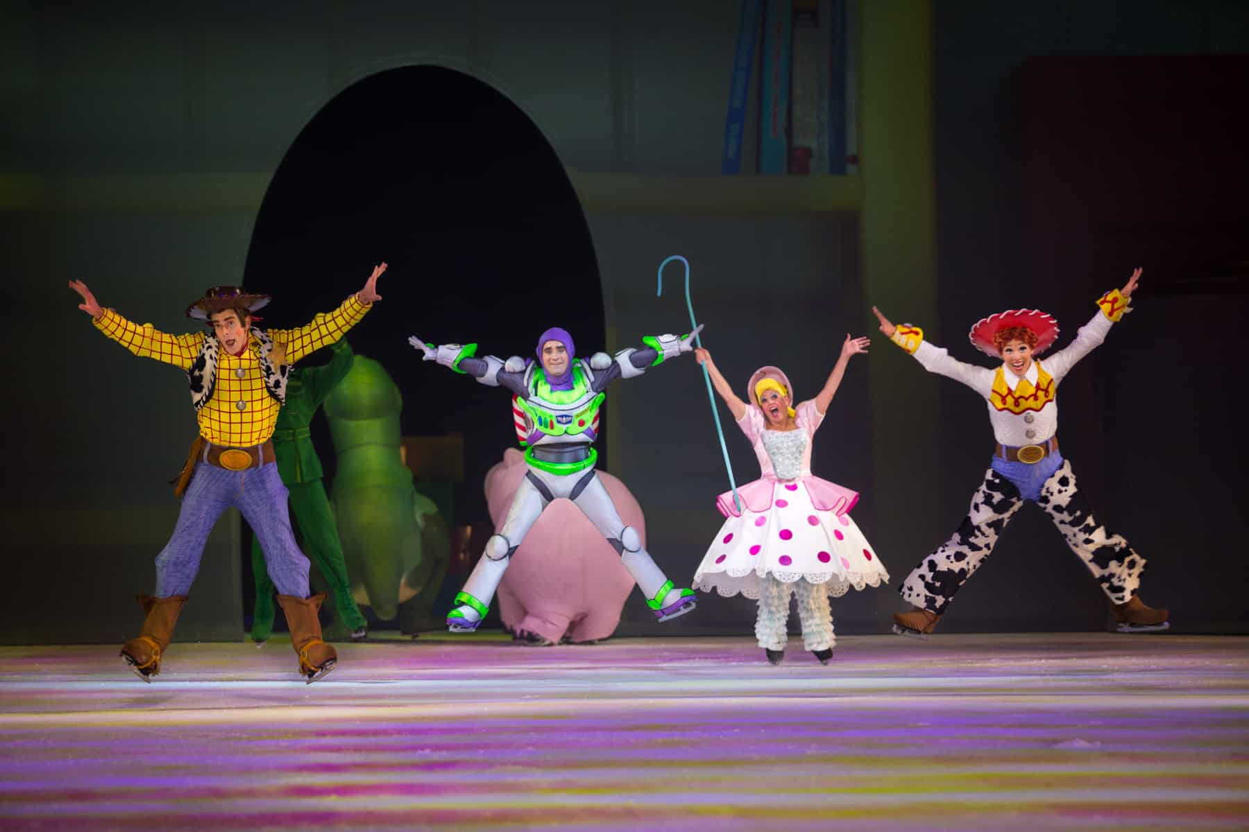 Disney on Ice: Mickey's Search Party Presale Tickets on Sale May 14, 2019