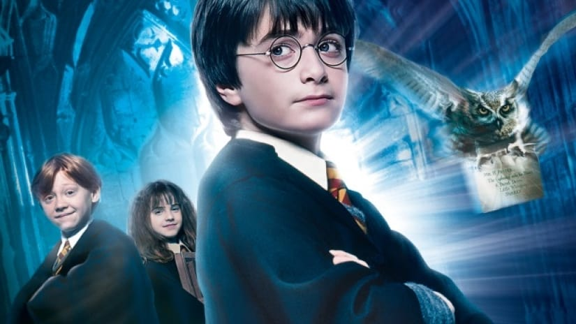 Get Tickets for Harry Potter & The Philosopher's Stone Pajama Party on 6/22