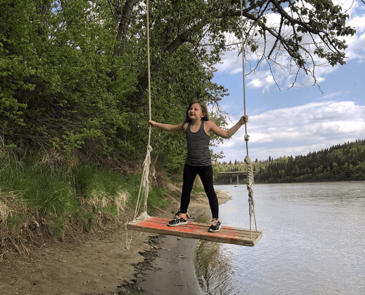 50+ Things to do in Edmonton with Kids this Summer that Won't Cost You a Thing