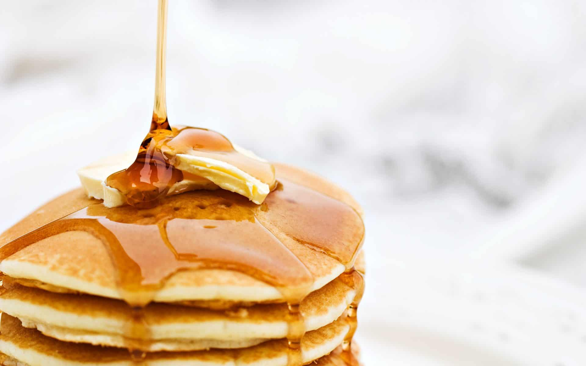 8 Free K-Days Pancake Breakfasts in Edmonton this Week