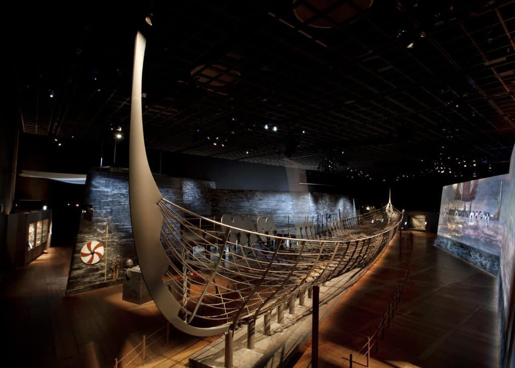 Celebrate Vikings Day at Royal Alberta Museum on July 13