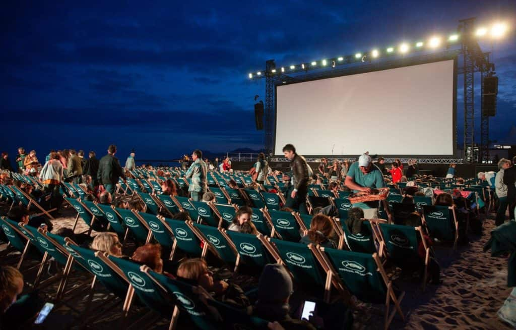10 Outdoor Movies You Can Watch in Edmonton area in July & August