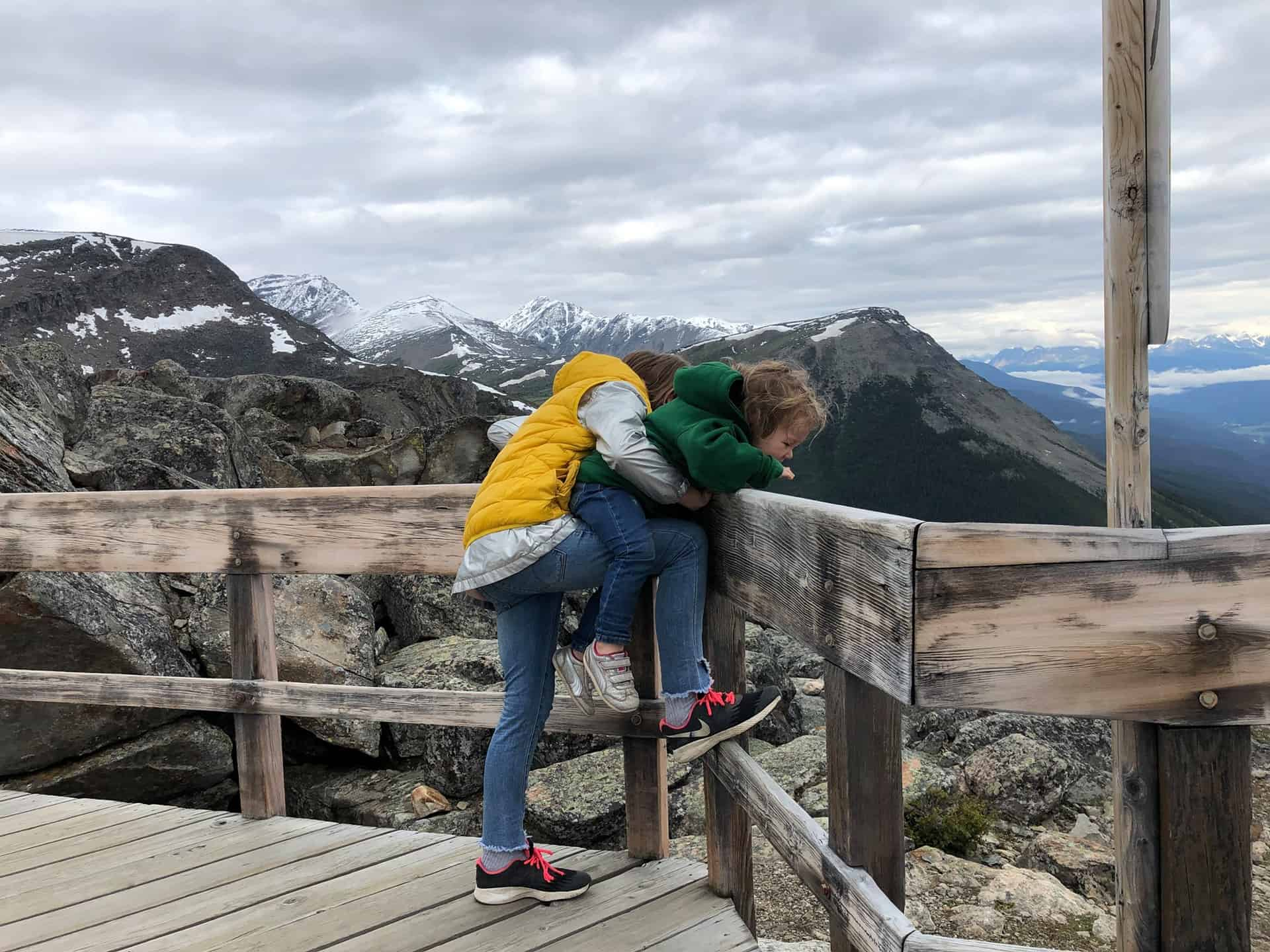 10 Summer Activities to do with Your Young Kids in Jasper