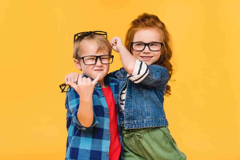 Kids Need Glasses? Get 2/$99 Glasses for Kids at Total Focus for Back to School