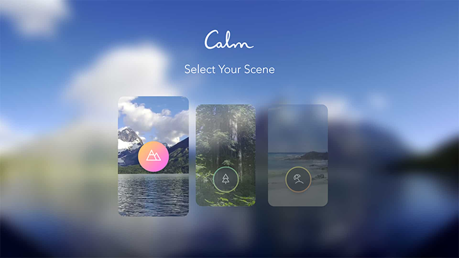Teachers: Get the 'Calm' App ($59 Annual Fee) for FREE