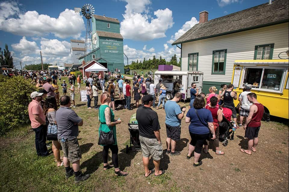 What to do in Edmonton with Kids on September Long Weekend | August 30 – September 2