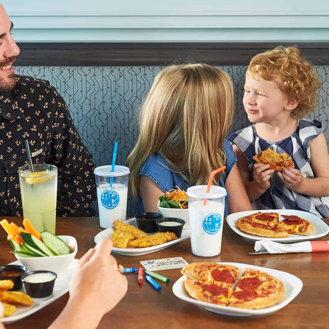 Boston Pizza Kids Cards are Back for 2019: Donate $5 and get a Kids Card with 6 FREE Kids Meals