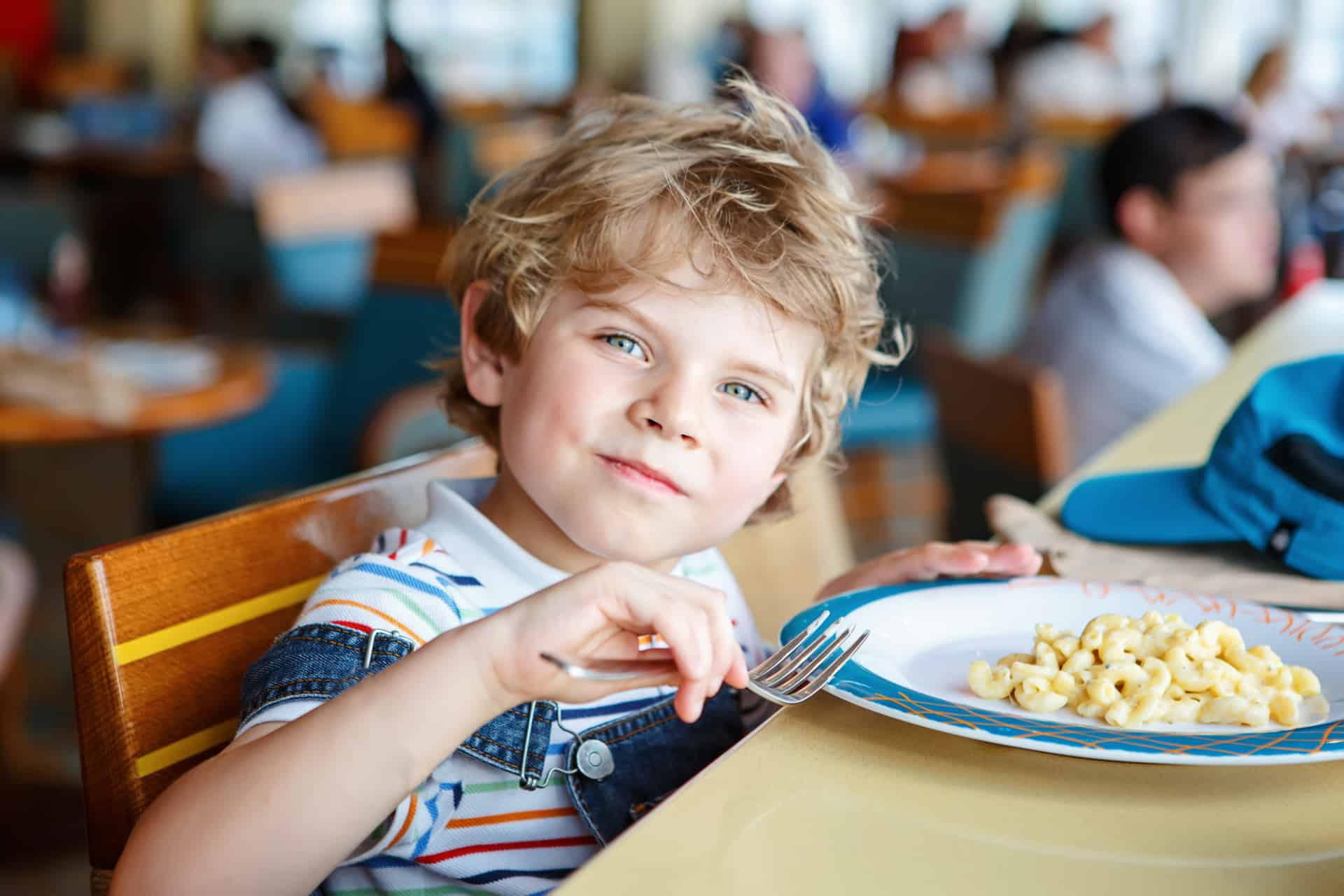 20 Places Kids Eat Free in Edmonton 2019