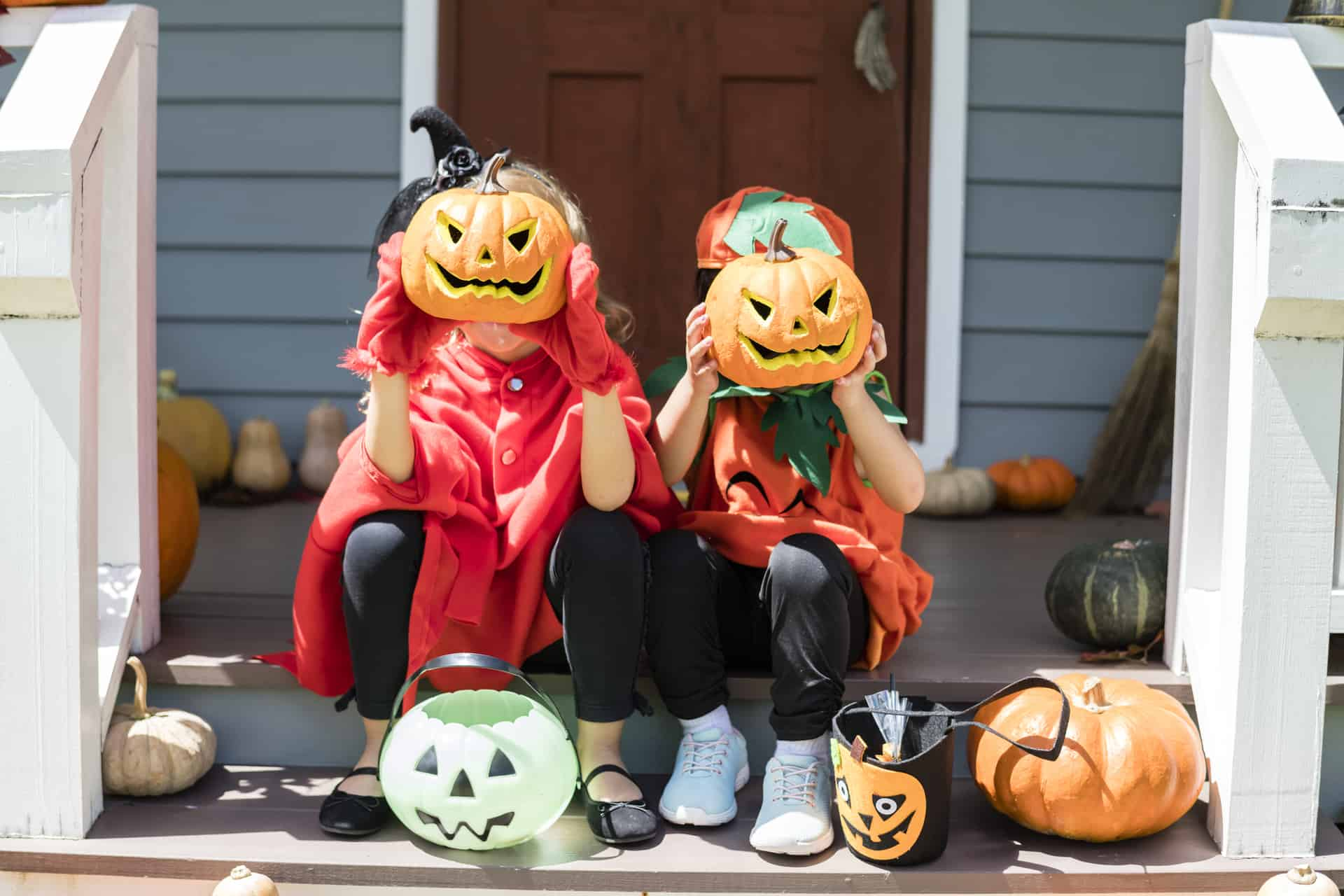 10 Places You Can Go Trick or Treating Indoors in Edmonton