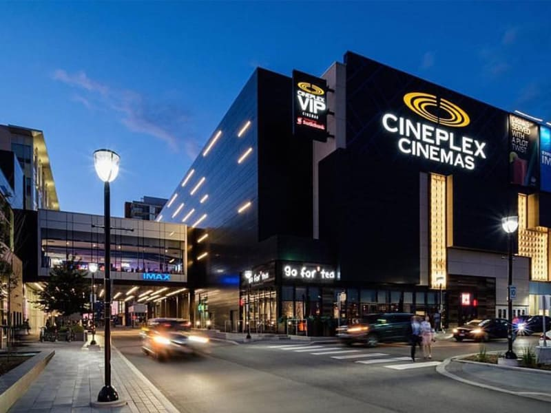 Watch Christmas Movies For Free At Cineplex In Canada on December 7