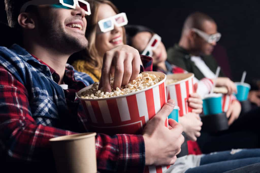Guide: Getting the Best Bang for Your Buck and Seeing Movies with the kids on the Cheap