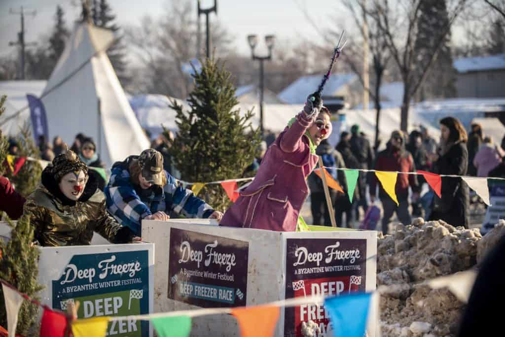 What to do in Edmonton this Weekend (With Kids) | Jan 10-12