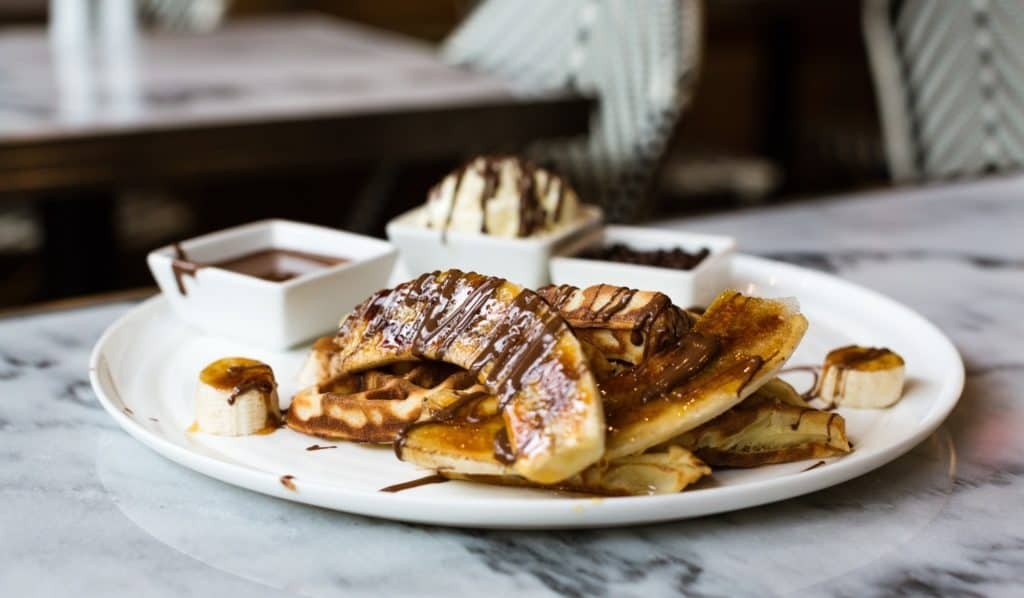 10 Family-Friendly Places to get Waffles, Pancakes and Crepes in Edmonton