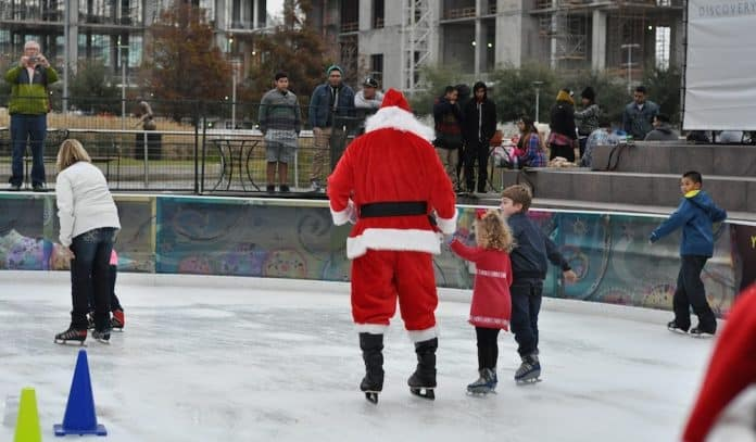 Your Guide to Every Family-Friendly Free Holiday Activity and Event in Edmonton