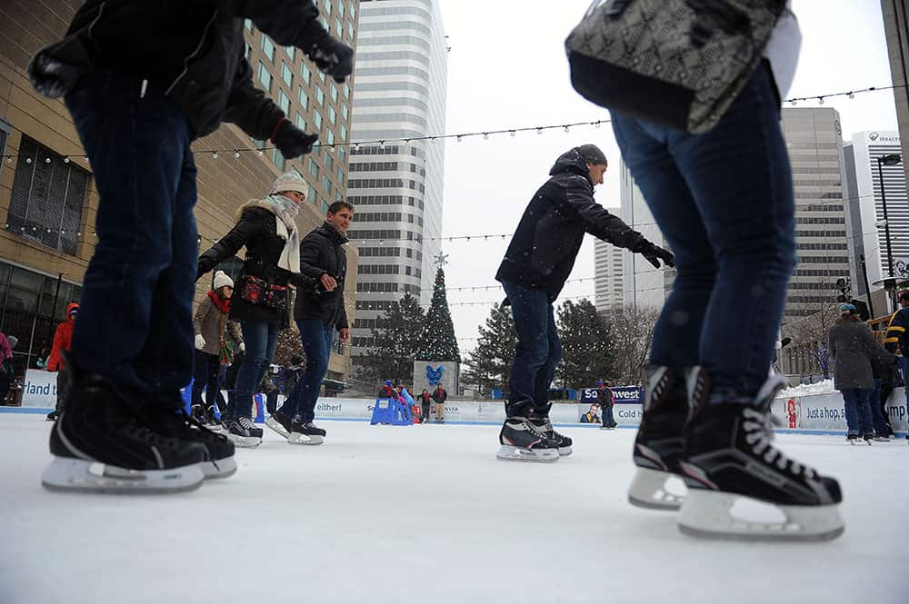 What to do in Edmonton this Weekend (With Kids) | Dec 13-15