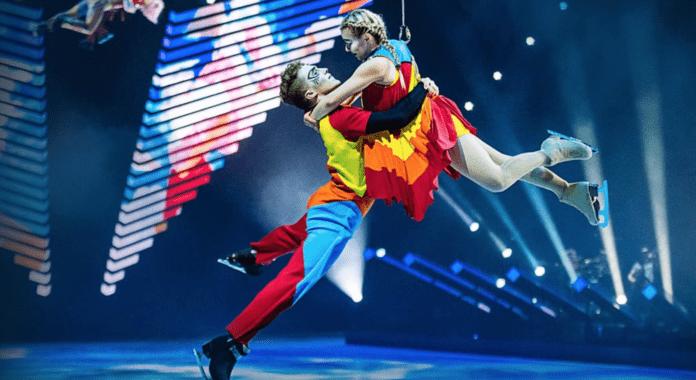 Cirque de Soleil Axel is Coming to Edmonton in July – Get Tickets for $31