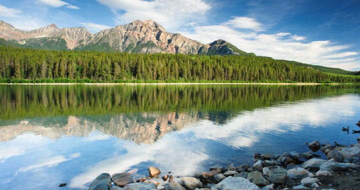 You Can Reserve Parks Canada Campsites Starting January 7, 2020