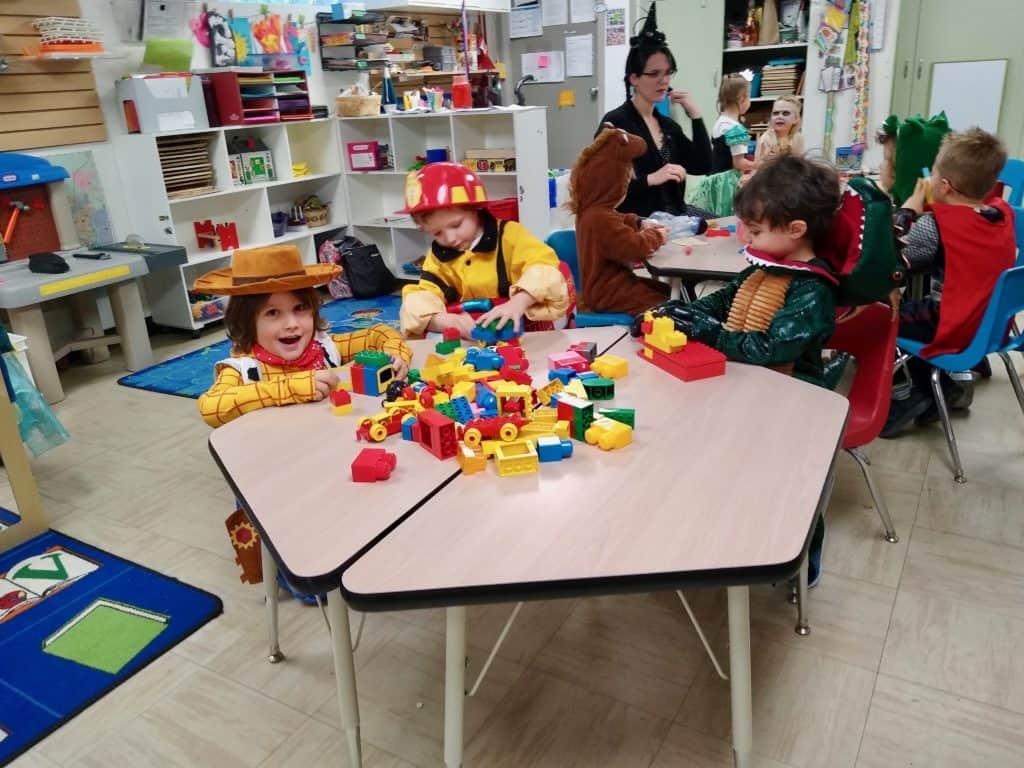 North Glenora Preschool