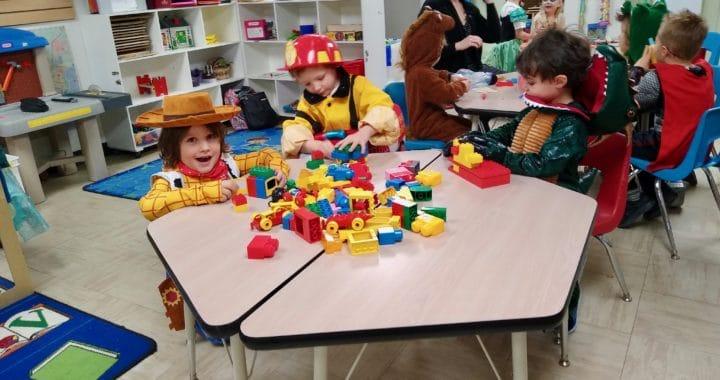 North Glenora Playchool