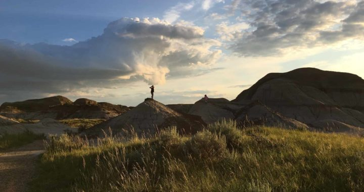 You Have to Experience these Family-Friendly Bucket List Alberta Campgrounds at Least Once