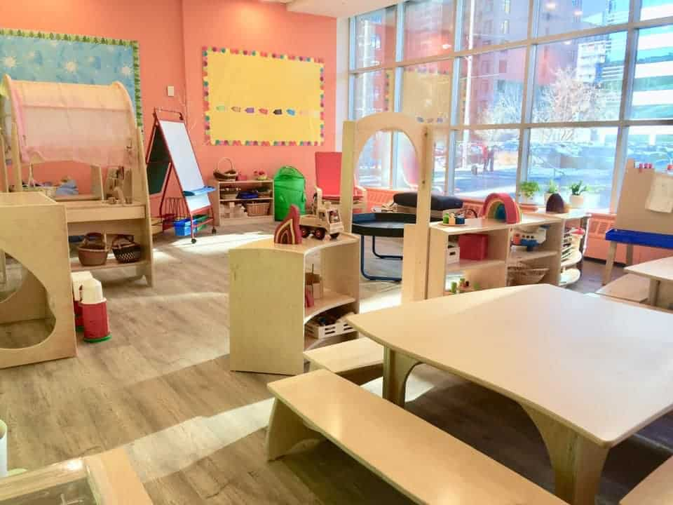 Tiny Hoppers Early Learning Centres