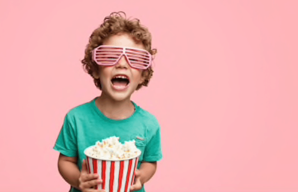 This Sunday – Get FREE Popcorn at all Cineplex Locations for National Popcorn Day
